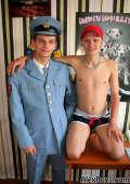 Uniform lover