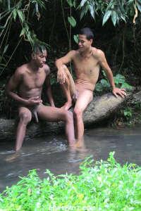 Miami boys nude