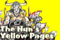 Banner and link to the hun-the only bookmark you need